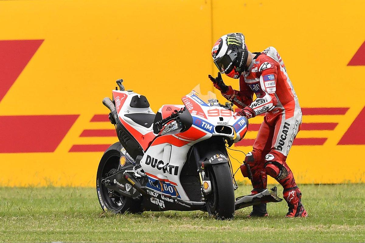 Lorenzo Banting Motor