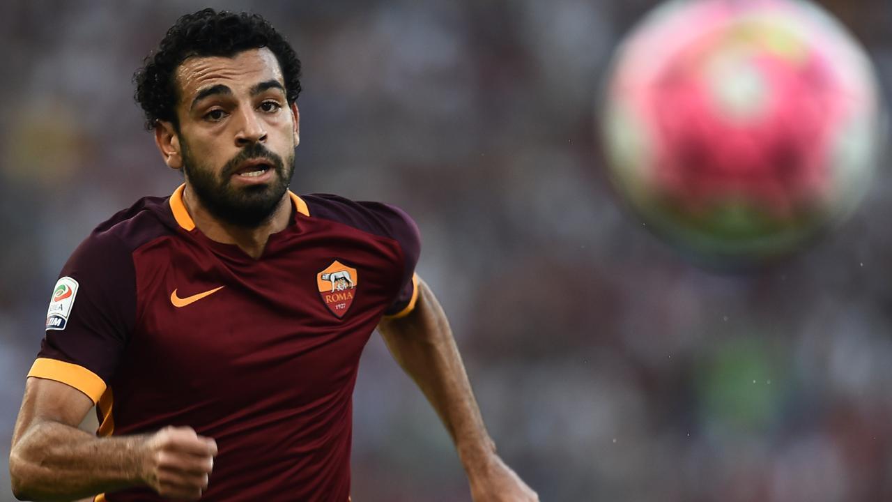 Mohamed Salah Selangkah Lagi Berseragam Liverpool