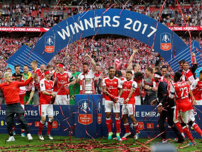 Emirates Cup: Arsenal Mengklaim Trofi Meski Sevilla Kalah