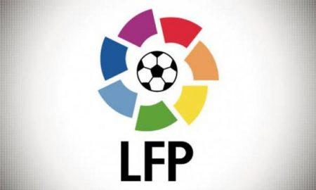 Jadwal Pertandingan La Liga 20-24 Oktober 2017