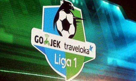 Jadwal Liga 1 Indonesia 22-25 Oktober 2017
