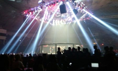 Duel Juara Dunia Bakal Dongkrak One Championship di Indonesia