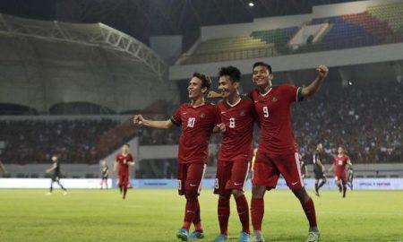Ini Dia Jadwal Pertandingan Timnas Indonesia U-19 di Pra Piala Asia 2018