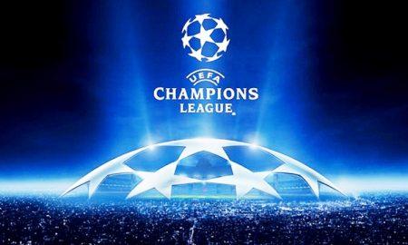 Jadwal Pertandingan Liga Champions 22-23 November 2017