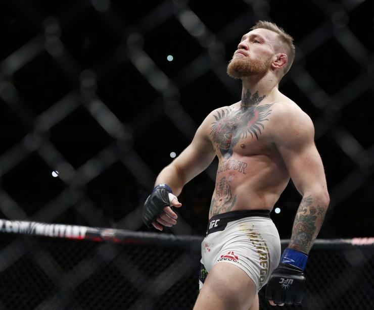 Siapakah Lawan McGregor Selanjutnya ?