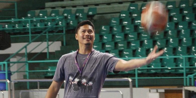 NSH Jakarta Punya Pelatih Baru