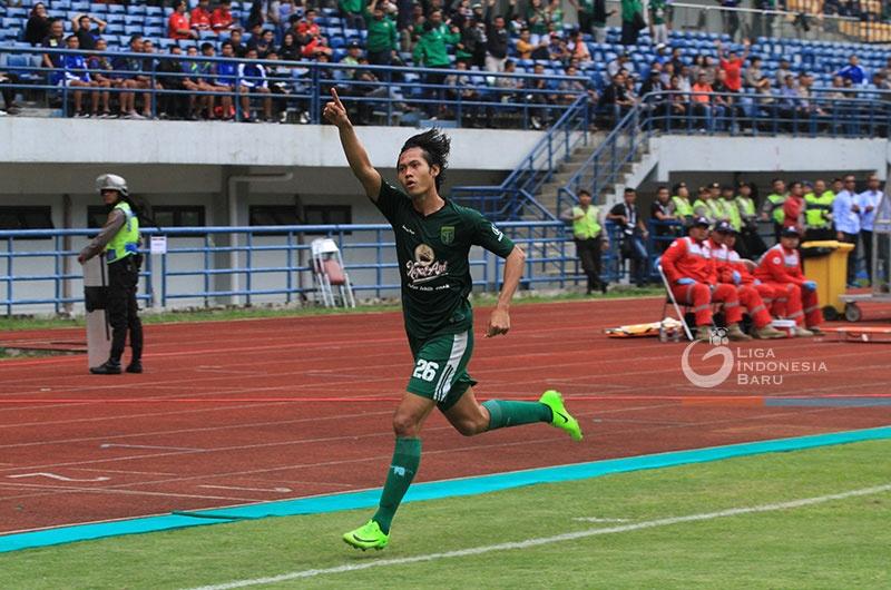 Bungkam Martapura FC, Persebaya Promosi ke Liga 1 Musim Depan