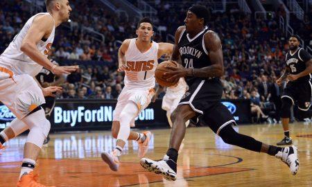 Phoenix Suns Peroleh Kemenangan Tandang Perdana