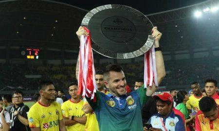Arsitek Asing Masih Hiasi Persaingan Liga 1 2018