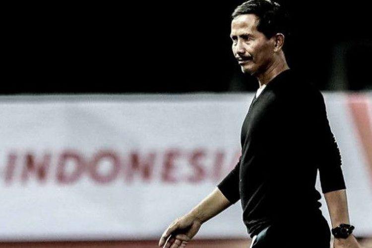 Bawa PSMS Promosi, Djanur Bertahan di Medan