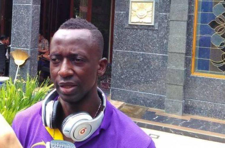 Konate Jelaskan Kenapa Pilih Sriwijaya FC Ketimbang Persib