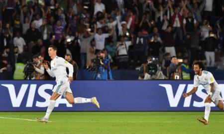 Cristiano Ronaldo 16-12-2017