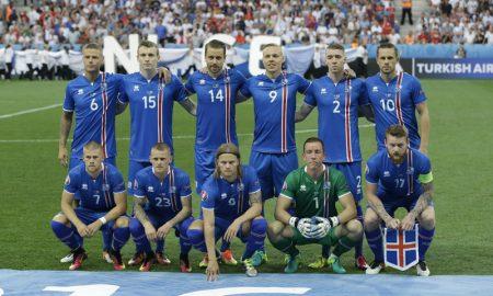 Islandia Dipastikan Tanpa Pemain EPL Saat Uji Coba Lawan Indonesia