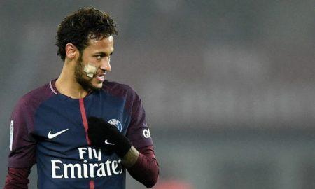 Neymar 20 Desember 2017
