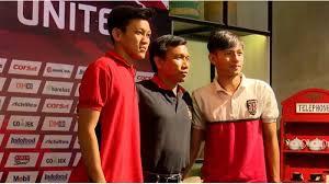 Dua Pemain Timnas Indonesia U-19 Merapat ke Bali United