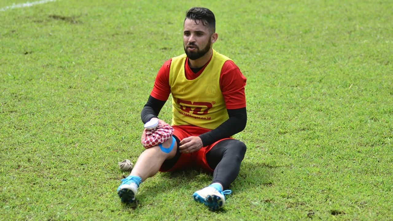 Borneo FC Dapatkan Jasa Eks Bomber Persiba Balikpapan