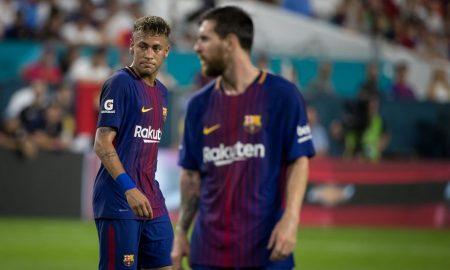 Lionel Messi Bicara Kepergian Neymar Pengaruhi Barcelona