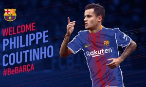 Transfer Coutinho ke Barcelona Terjadi
