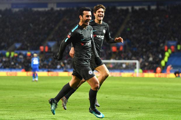 Chelsea Diunggulkan Atas Southampton di Semifinal FA 2018