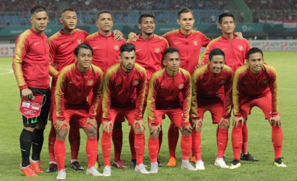 Hasil Cabang Olahraga Sepak Bola Pria Asian Games 2018 ...