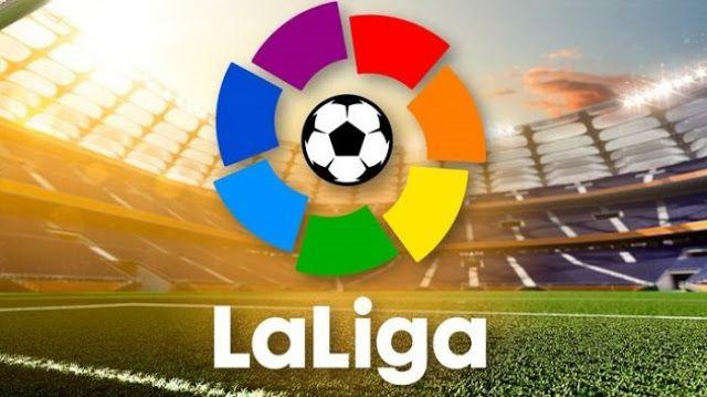 LaLiga Liga Spanyol