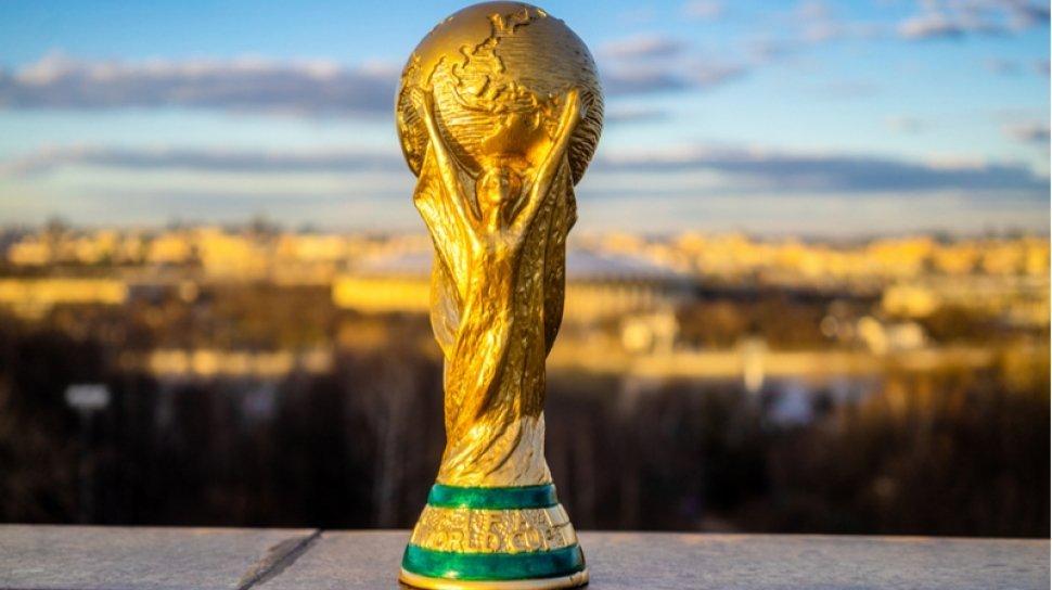 Piala Dunia Qatar 2022