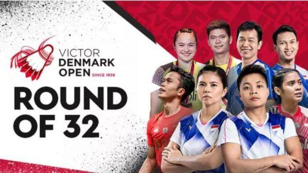Denmark Open 2021